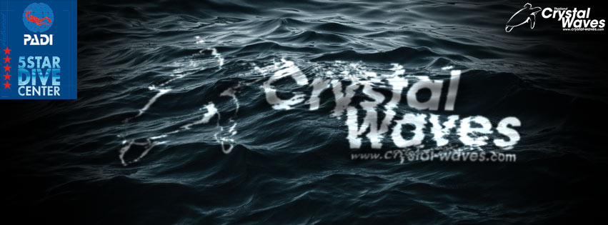 Crystal Waves Thailand Diving